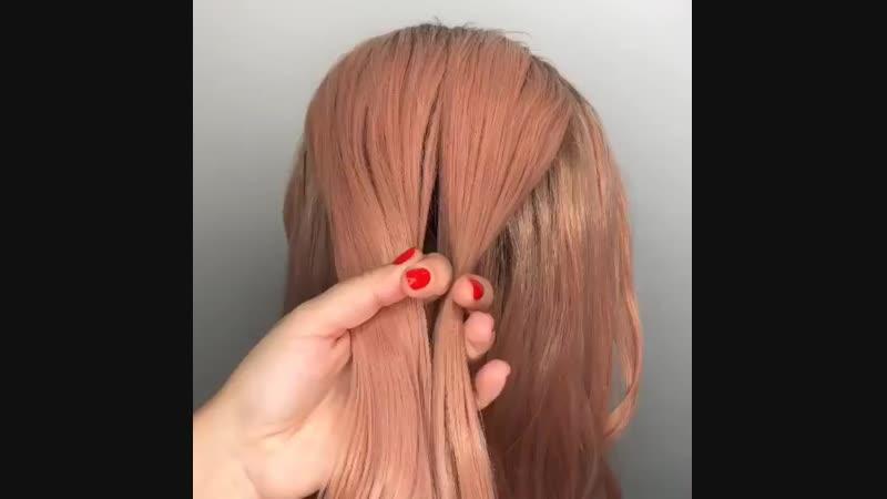 Вариант косы