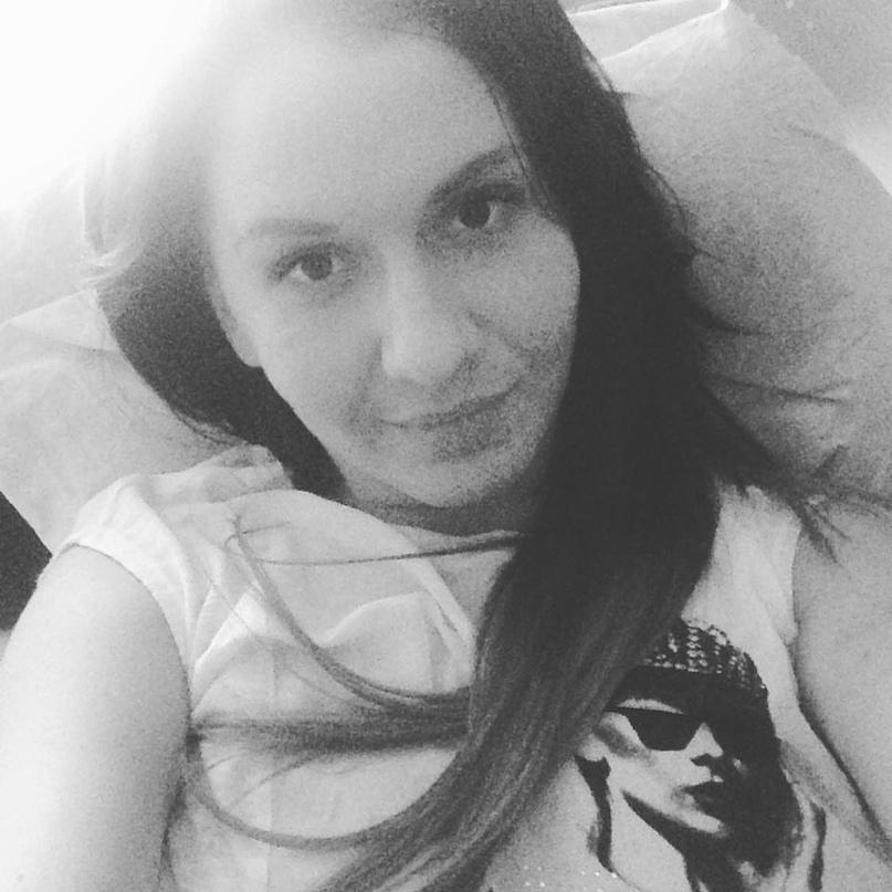 Алена Бруева | Санкт-Петербург