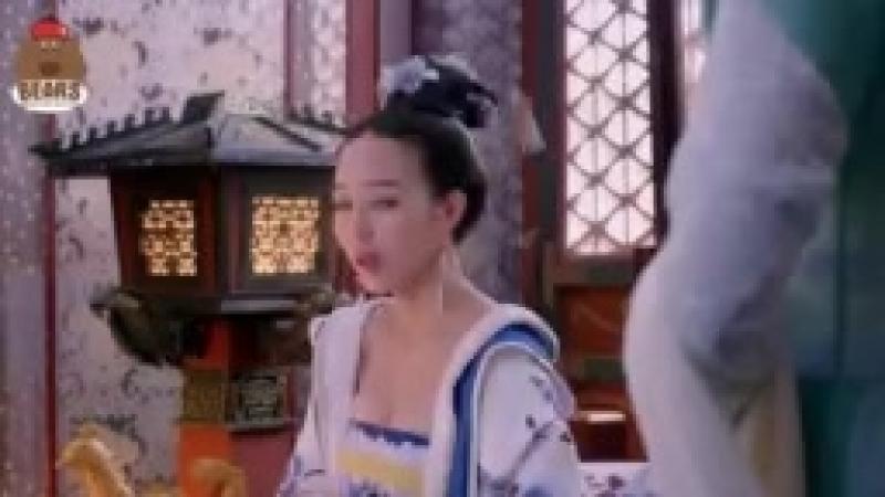 Императрица Китая 29 эпизод