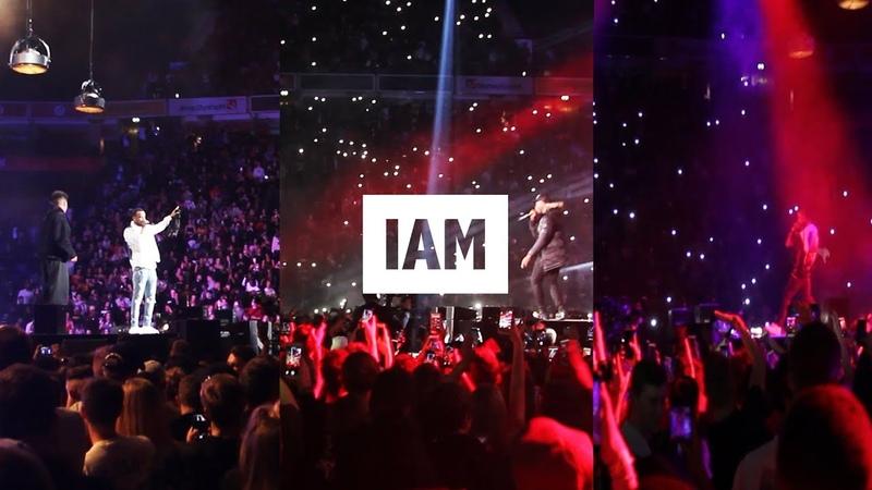 Travis Scott, Big Shaq, French Montana, J Hus DonaeO Live in Manchester | THIS IS LDN [EP139]