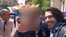 EnKore convoqué à la police pour crime de la pensée France occupée Résistance