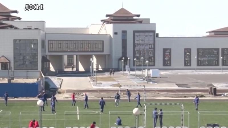 Как поступить в Кызылское президентское кадетское училище