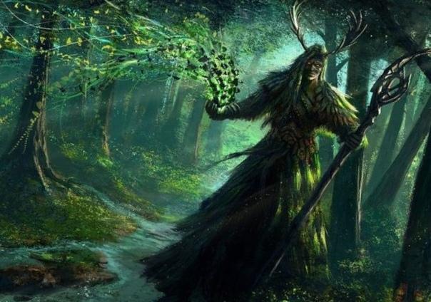 насколько значим леший в славянской мифологии леший в славянской мифологии встречается очень часто. это хозяин леса, который бережет свои владения и охраняет их от злых людей. наши предки