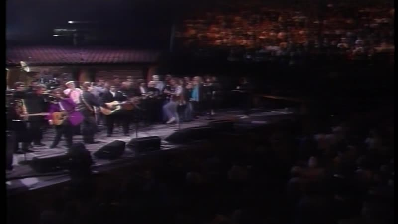 Various — Knockin On Heavens Door = Bob Dylan - The 30th Anniversary Concert Celebration
