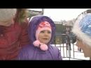 Отзывы малышей о Новогоднем спектакле в Парке Киноприключений