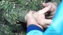 А А Кадочников объясняет освобождение от захвата за кисти рук