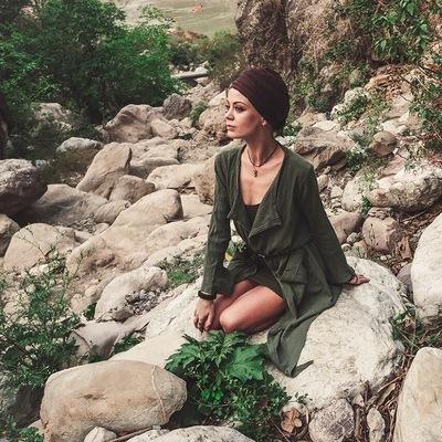 Yana Valeriana