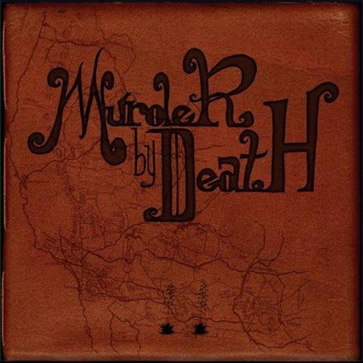 Murder By Death альбом Who Will Survive and What Will Be Left of Them