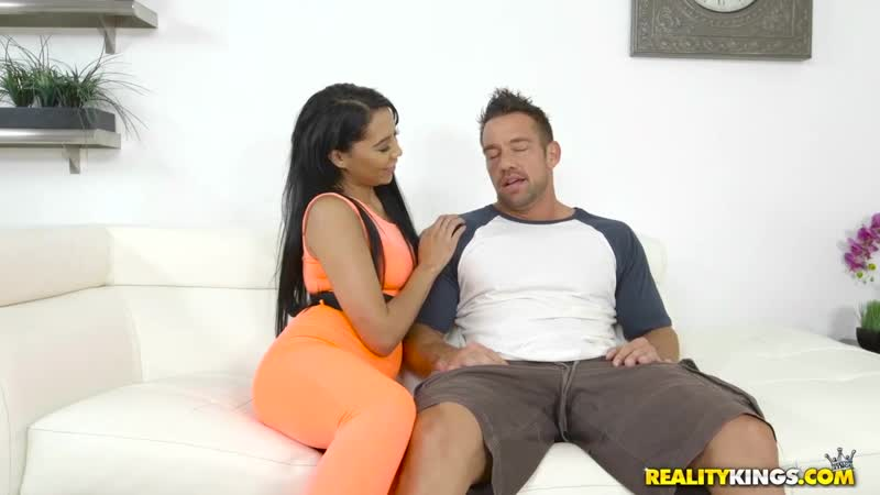 Reality Kings - Fat Pussy Jade Dylan Johnny Castle