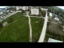 2 км полёта на бюджетном дроне