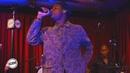 Leon Bridges performing Bad Bad News Live at KCRW's Apogee Sessions
