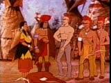 Daniel Boone I Дэниэл Бун