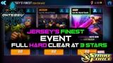 Ms. Marvel Jersey's Finest Event (3 HARD Full Run) - Marvel Strike Force - MSF