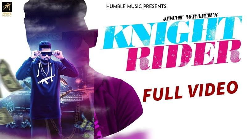 Knight Rider | Jimmy Wraich ft. Sunny Malton | Dense | Humble Music