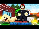 ROBLOX - NYPD POLICE OFFICER SIMULATOR