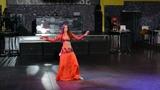 Dance Queens-2018 Дьяченко Анастасия Modern Oriental Dance