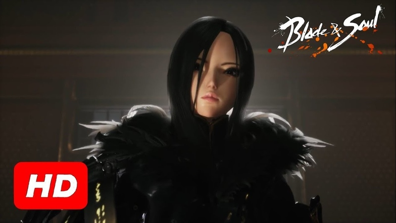 [Blade Soul] Where The Wind Sleeps (Heartbreaking Cinematic Trailer)