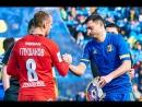 Денис Глушаков Ни в коем случае нельзя чтобы Ростов утонул