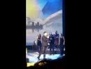 27.03.2018г., Концерт ЭМИНА в г. Екатеринбурге