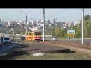 Трамвай Tatra T6B5SU 3205