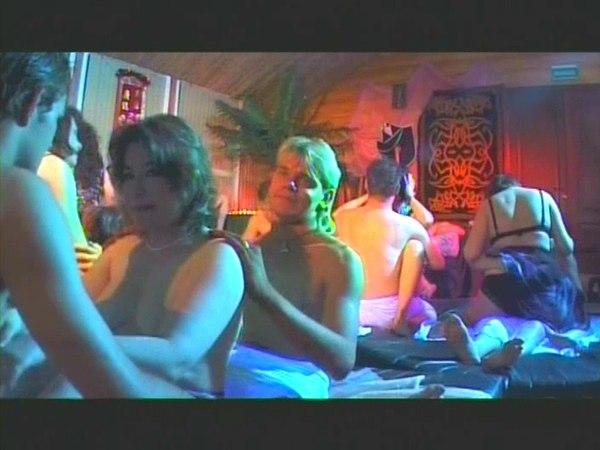 Секс с Анфисой Чеховой, 4 сезон, 90 серия