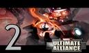 Прохождение Marvel Ultimate Alliance — Часть 2: Меченый