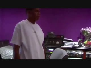 Rare video of jay z first listening to lil purpp