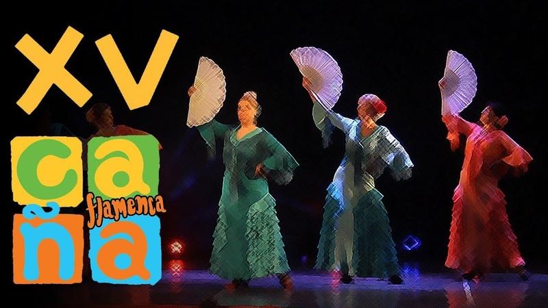 Студия «Llamada», рук Оксана Боброва - Alegrias