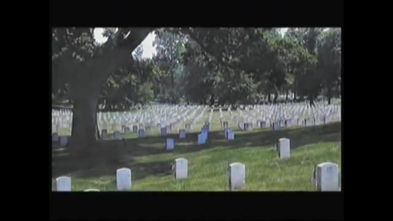 Конец и начало эфира (CBS/WTKR [г. Норфолк, США], январь 2010)