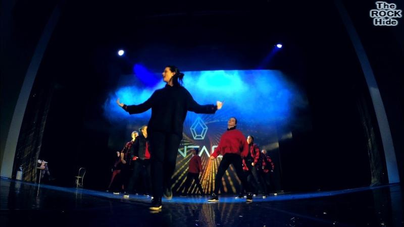 [GP] Pentagon - Runaway dance cover by Hello its me [1 ДЕНЬ AkiCon 2018 (17.11.2018)]