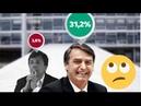 A última chance: Relato de um liberal que decidiu votar em Bolsonaro em vez de Amoedo.