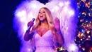 Mariah Carey - Hark! The Herald Angels Sing Live In Nottingham (9th Dec. 2018)