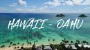 Oahu Hawaii 2018