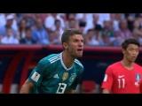 Corea 2 - Alemania 0 Se Terminator