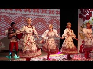 Фолк-группа Талица - Щёчки Аленькие ( 2017 )