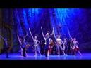 Детский балет Щелкунчик. Бой с мышами