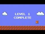 Level 1 Complete! 😏
