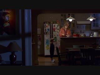 Уж кто бы говорил 3 Look Whos Talking Now III (1993) 1080p. ОРТ
