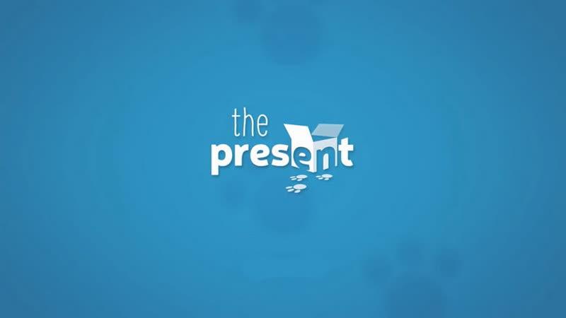 Jacob Frey The Present 2014