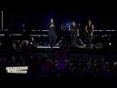 Sul palco con Laura Pausini - Circo Massimo