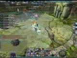 PvP Rhuna Loki VS Atri