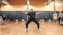 Everybody Mad O T Genasis Sienna Lalau Choreography Hip Hop Dance URBAN DANCE CAMP