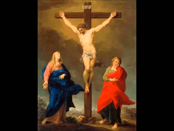 Paisiello - La passione di Gesù Cristo - Part I