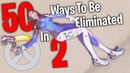 Another 50 Ways To Be Eliminated In Overwatch