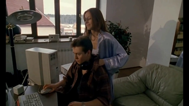 Отрывок из сериала Бригада Белый задрот варкрафта 14 Серия HD 1080
