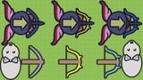 Moomoo.io - The First Journey To Diamond Crossbow (220 Kills, 295K Score)