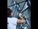 Aura Graffiti 2018