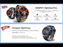 KOSPET Optimus 2 GB 16 GB 8 0MP 800 mAh IP67 водонепроницаемые двойные системы 4G