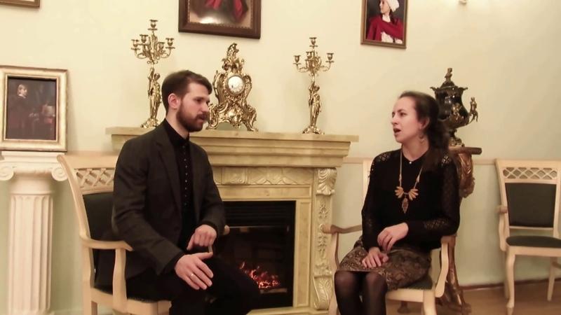 Кукушечка Валентина и Степан Нестеровы (Сокол)