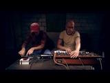 skinnerbox - sofa tales #2 (minimoog, elektron, digitakt)